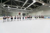 «Летний Кубок Морозово» 2017 - матч за 3-е место