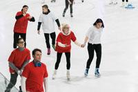 День Народного единства в «Морозово»