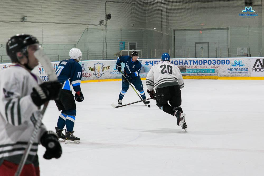 Финал чемпионата «Морозово» 2019 (часть 2)