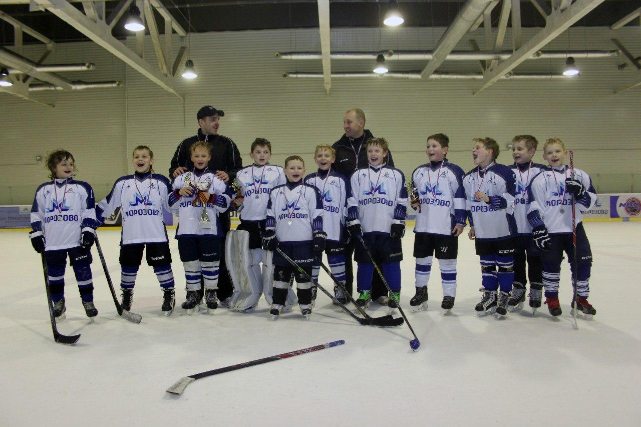 детские турниры по хоккею1