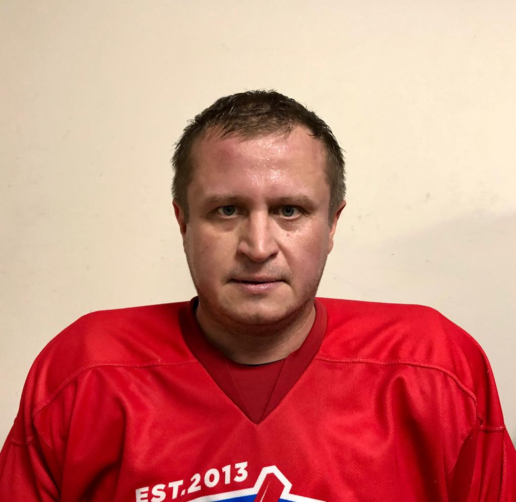 Петрикин Иван Владимирович