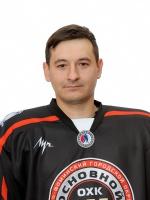 Фидянин Родион Игорьевич