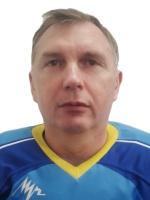 Сыркин Сергей Васильевич