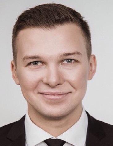 Бердов Даниил Александрович