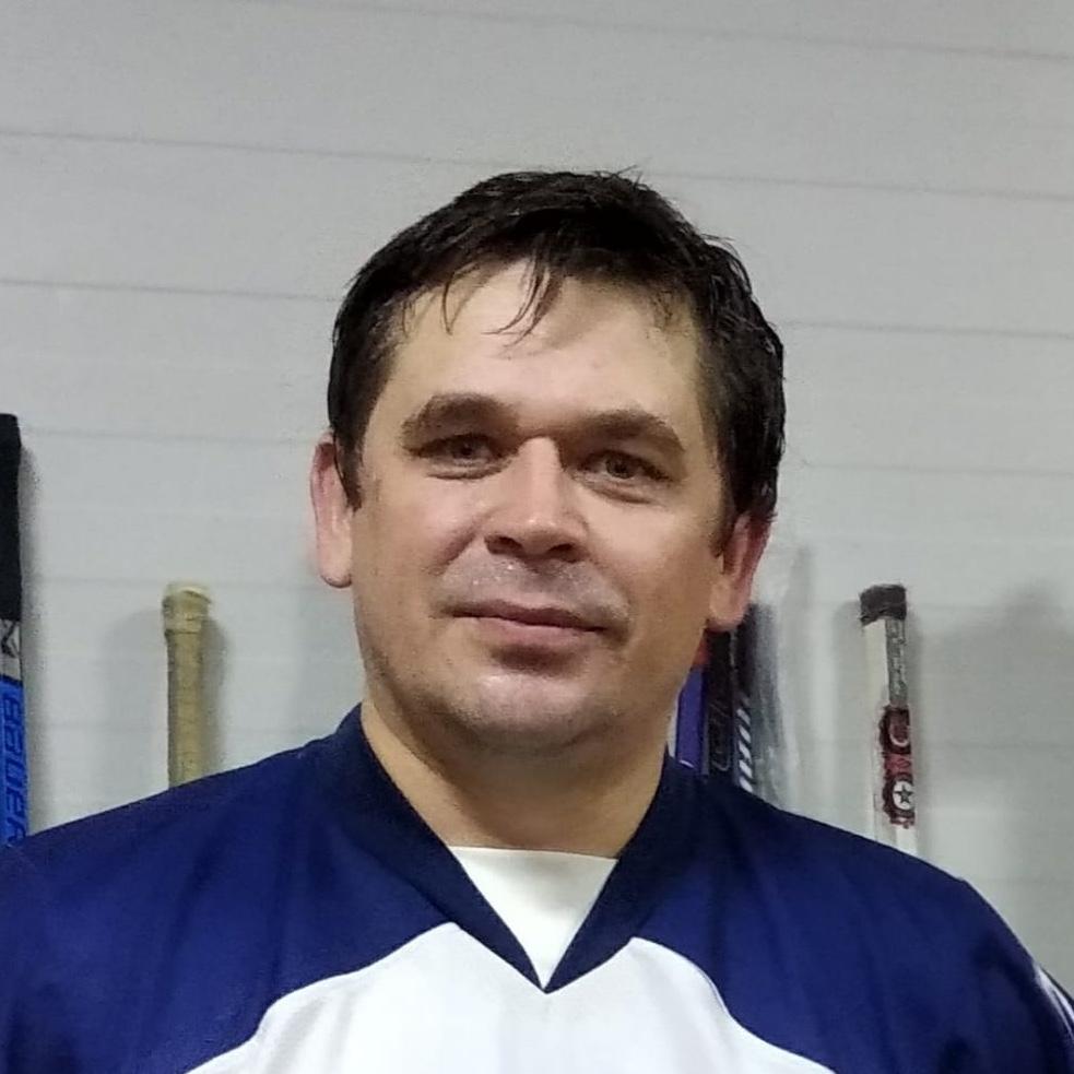 Востриков Дмитрий Александрович