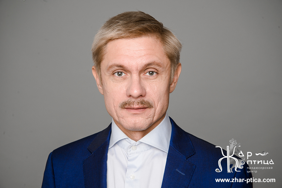 Гох Александр Владимирович