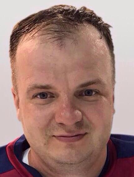 Кизяев Владимир Викторович