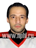 Ковалев Антон Сергеевич