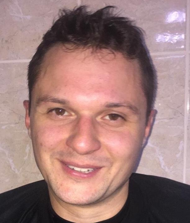Лысяков Максим Владимирович