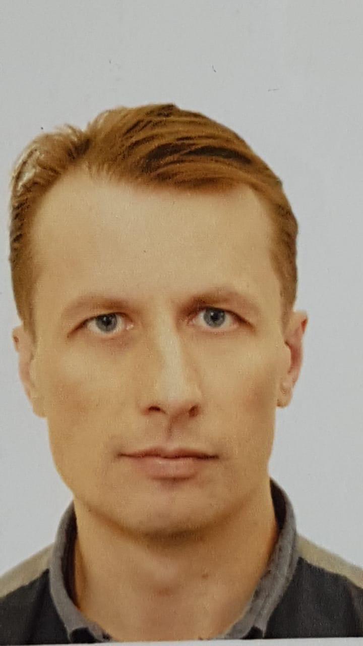 Орлов Дмитрий Павлович