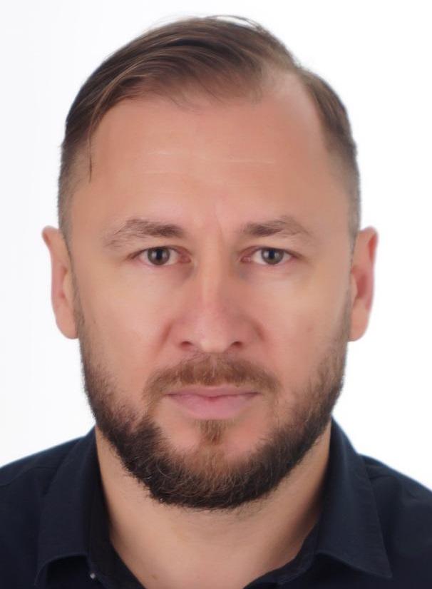 Чижов Александр Сергеевич