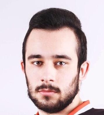 Поляков Никита Сергеевич