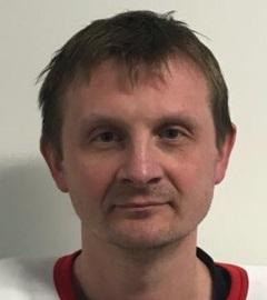 Атюшкин Сергей Николаевич