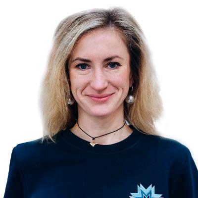 Болденко Елена Андреевна