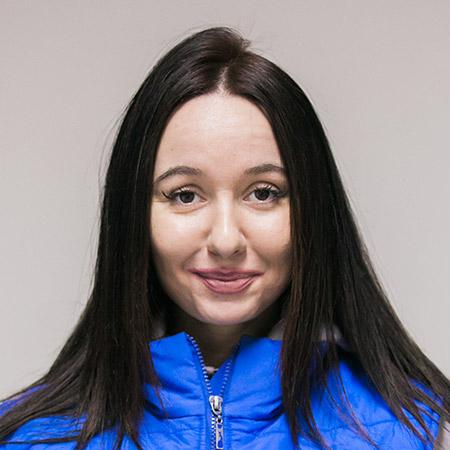 Горшкова Ксения Васильевна