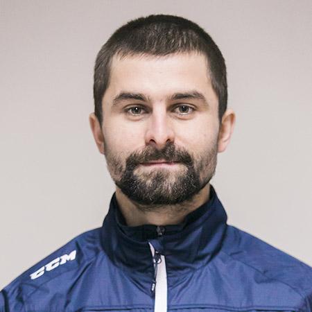 Оленев Виталий Андреевич