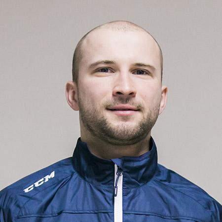 Шамыгин Дмитрий Александрович